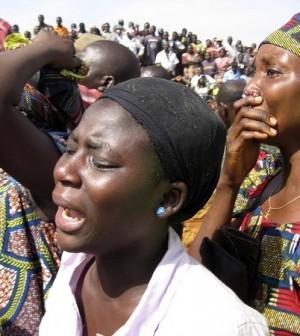 fulani gunmen killed mourners
