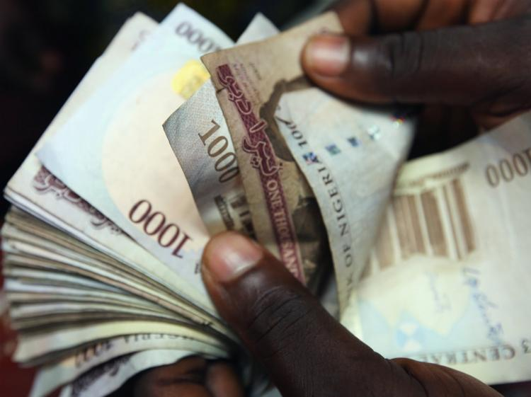 Nigerians hoarding cash as CBN plot N10k withdrawal limit