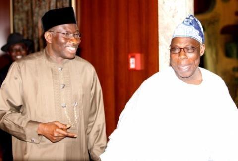 Jonathan  Obasanjo