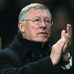 Sir Alex Ferguson Returns To Coach Man Utd