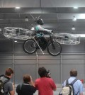 Flying bicycle2