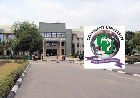 Image result for covenant university
