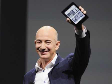 Jeff Bezos - World's Richest Man