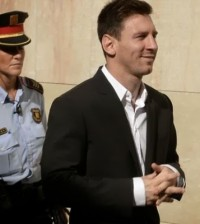 messi in court