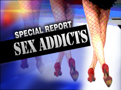 cancer woman sex addicts