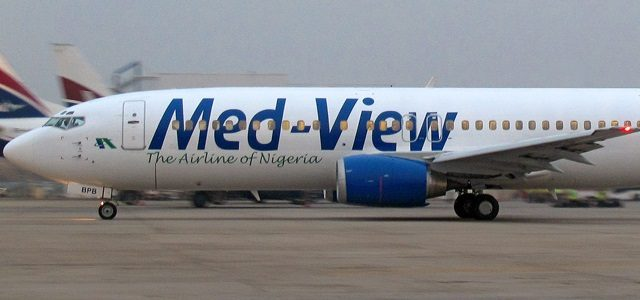 Medview Airline apologises to passengers on Lagos-London route