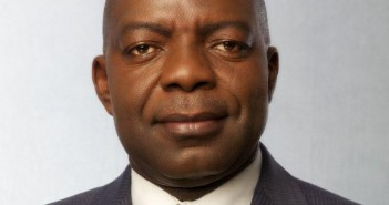 Diamond Bank Ceo Alex Otti