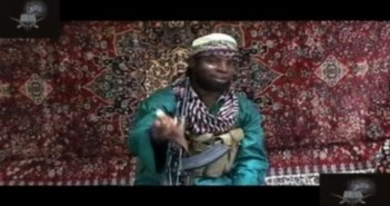Exclusive: Latest Boko Haram Video Where Shekau challenges US President Obama [Watch]