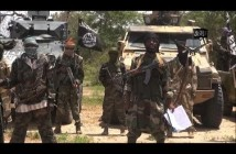 Video: Boko Haram leader mocks #BringbackourGirls movement (Watch)