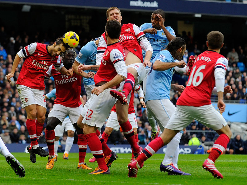 mancity vs arsenal