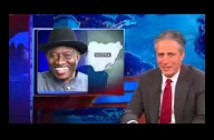 Jon Stewart mocks Shekau, Boko Haram (Video)