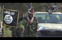 Boko Haram leader dismisses reports of his death in video (Watch)