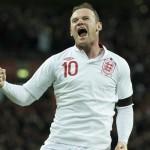 Rooney eyes Euro 2016 glory