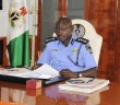 The Inspector General of Police, Mr Suleiman Abba