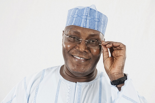 Atiku Abubakar says Nigeria will continue to grapple with the crisis of severe and debilitating socio-economic problems unless it restructures