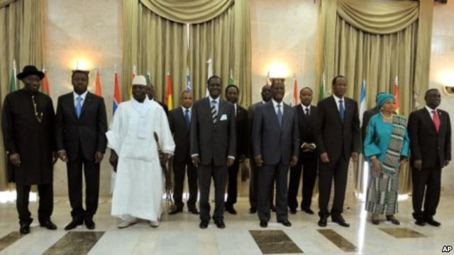 Image result for West African leaders