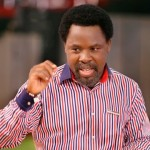 How TB Joshua Prophesied APC's Emergence And Victory