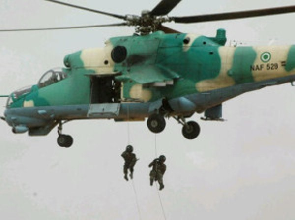 Nigerian-Air-Force-helicopter
