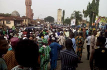 Osun Workers Begin Indefinite Strike Over Unpaid 7 Months Salaries