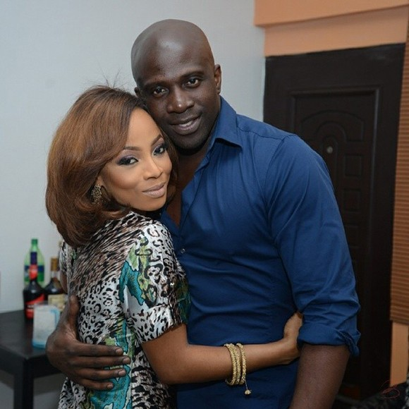 Image result for Maje Ayida Slams Estranged Wife, Toke Makinwa With N100million Suit