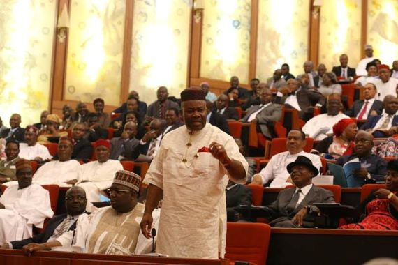 Controversy trailing sale of Nigerian Assets continued in the House, following argument by Senators whether to sale or not to sale, proposing & opposing