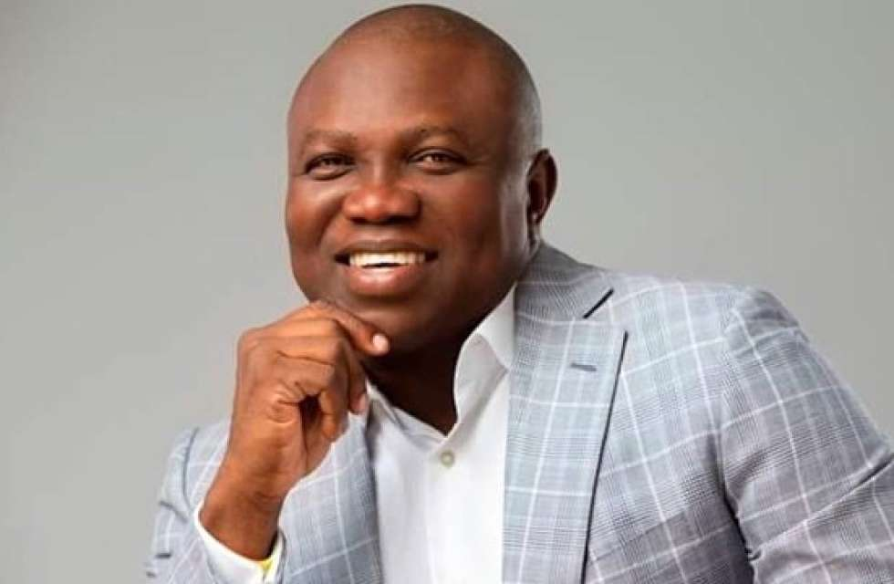 Image result for ambode pic