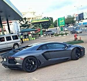 Lamborghini Aventador Price: $399,500 (₦79,500,500)