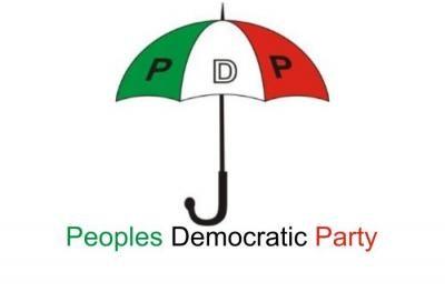 Image result for Ondo PDP logo