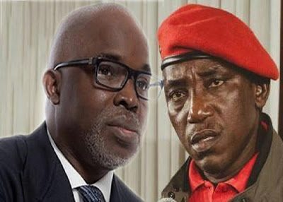 Following the lingering disagreement between the NFF and Minister of Sports, Solomon Dalung, FIFA has halted its annual $1.1 million grant to Nigeria.