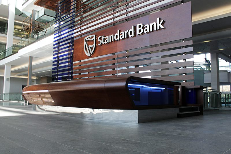 standard bank africa s largest bank by assets is partnering