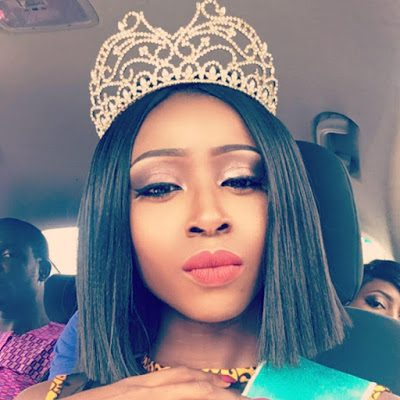 Miss Anambra's Leaked Sex Tape: Facebook User Makes Shocking Accusation Against Pageant Organisers