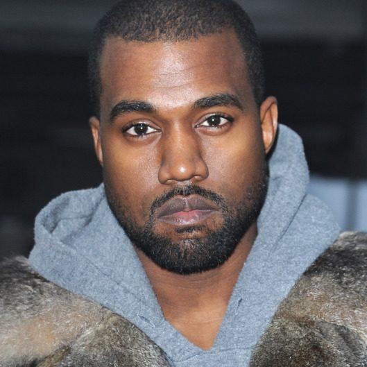 ... Allegedly Shopping For Kim K's Man, Kanye West - The Herald Nigeria Kanye West