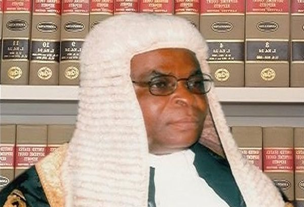 Image result for walter onnoghen