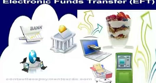electronic-funds-transfer