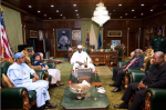 UN team visits Gambia on post-Jammeh assessment