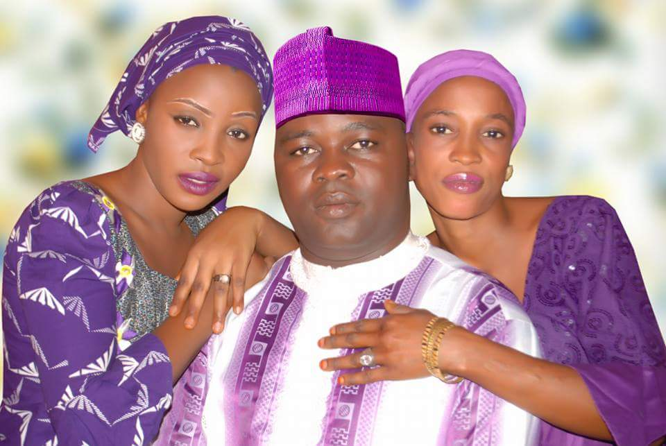 Can a married man love two women