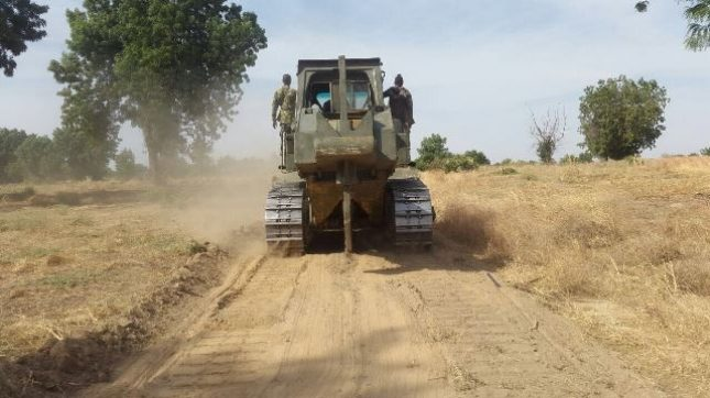 Kano State Govt. to spend N449m on reconstruction of Ungoggo – Minjibir road  – official