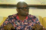 Fayose searches for President Buhari