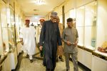 President Buhari Is no more than skin and bones and is dying in Aso Rock- Columnist