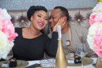 Tonto Dike vs Olakunle Churchill: How To Know Who's Lying