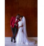 Nigerian Groom Sets Internet Ablaze With Amazing Dance Steps