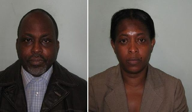 Nigerian Pastor Jailed In UK over S3xual Assault