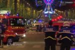 Man flagged over possible link to Paris shootings turns himself in