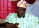 Veteran actor, Olumide Bakare is dead
