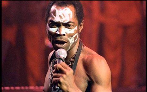 En guise d'hommage, Wyclef Jean nomme son nouvel single Fela Kuti. Vidéo