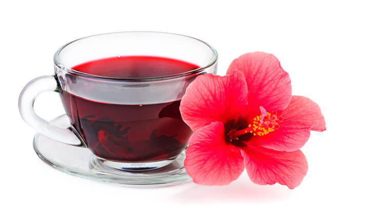Image result for hibiscus herble tea