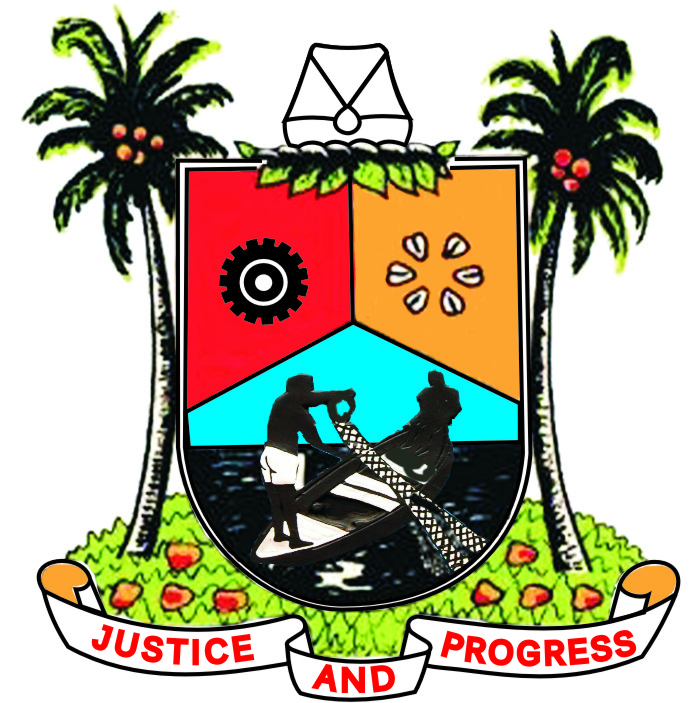 Image result for lagos state government logo