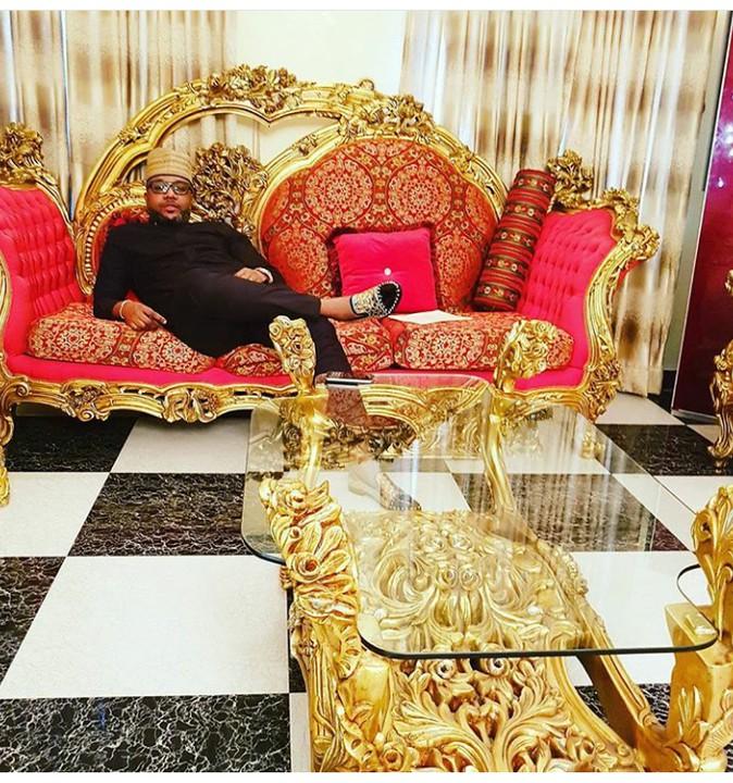Image result for emony golden sitting room
