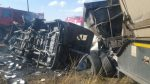20 pupils killed in South Africa minibus accident