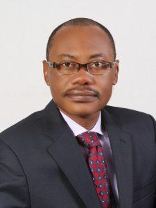 Olakunle Alake: GMD Dangote Industries